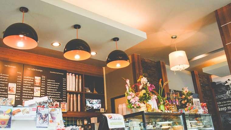 Cafeterías internacionales famosas