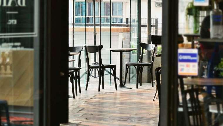 Proyecto de inversión de una cafetería